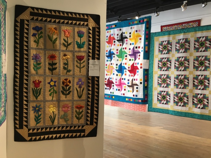 Community Events Big Red Quilters Guild