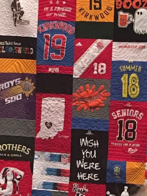 BarbFreeland's quilt