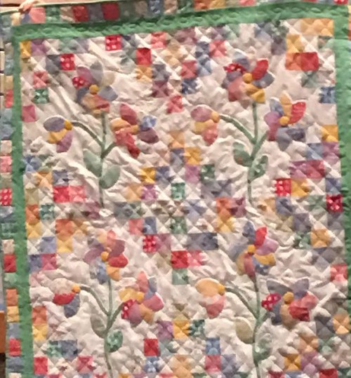 shirleys quilt